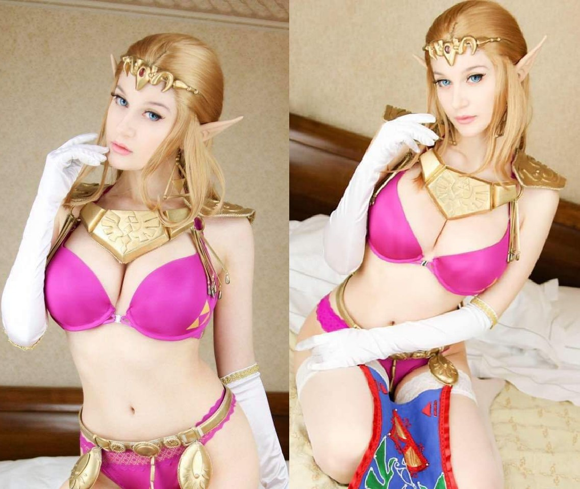 Sexy cosplay girls for android
